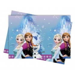 PVC Stolnjak 120 x 180 cm Disney Frozen Northern Lights