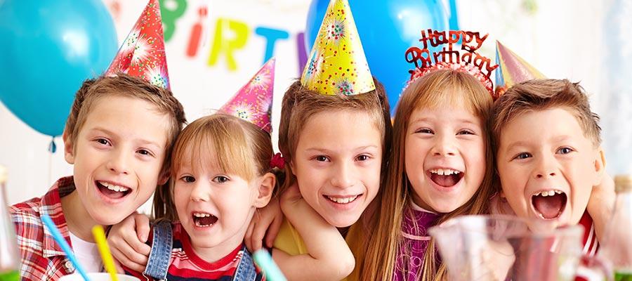 Rođendanska žurka