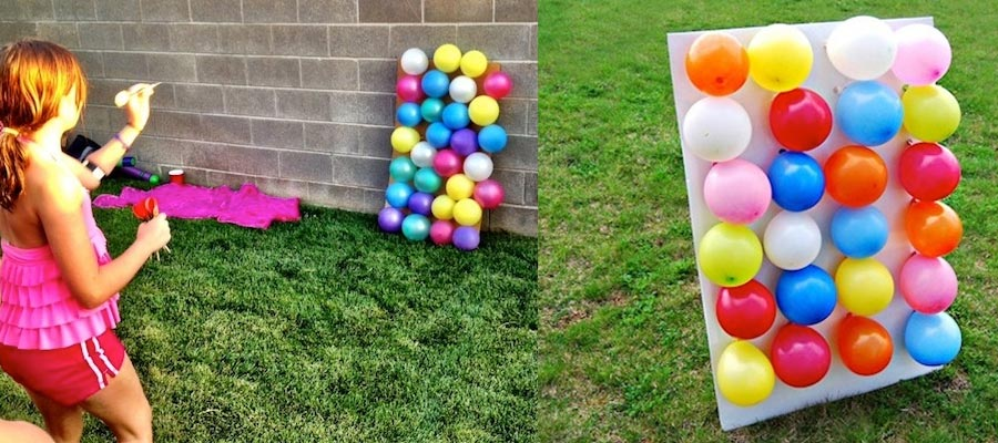 Pikado sa balonima