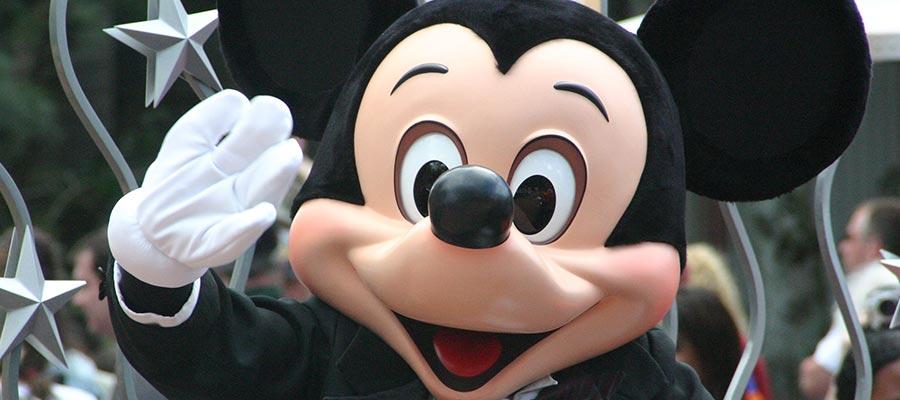 Zanimljivosti o Miki Mausu