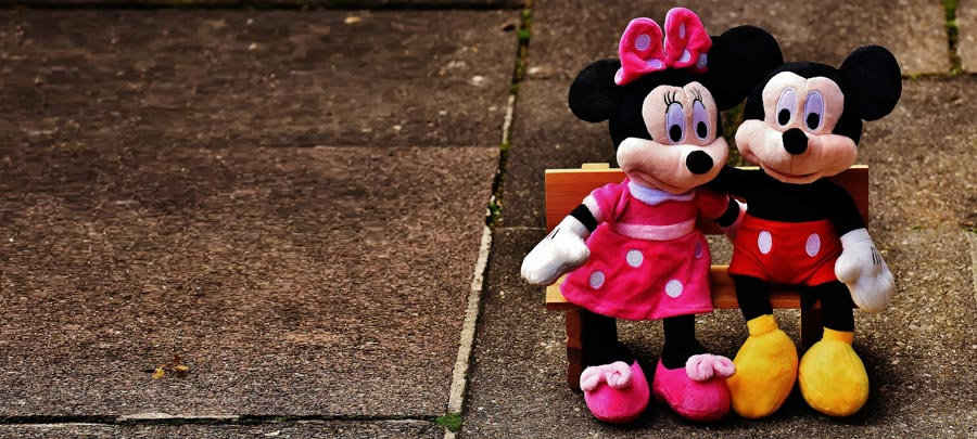 Miki i Mini Maus zanimljivosti