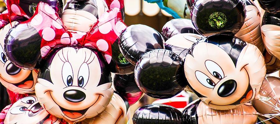 Svi vole Mikija