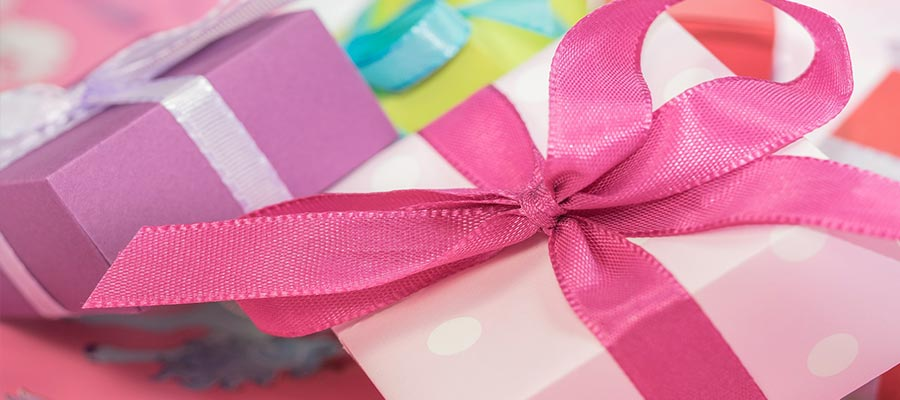 Poklon za prvi rođendan