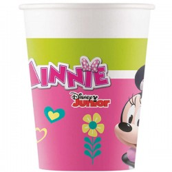 Minnie Mouse - kartonska čaša 1/8 200 ml