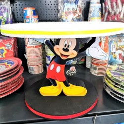 Mickey Mouse stalak za mafine