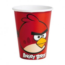 Angry birds case 1/8