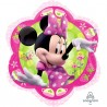Minnie Mouse roze balon sa helijumom